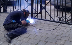 Gate Maintenance & Servicing