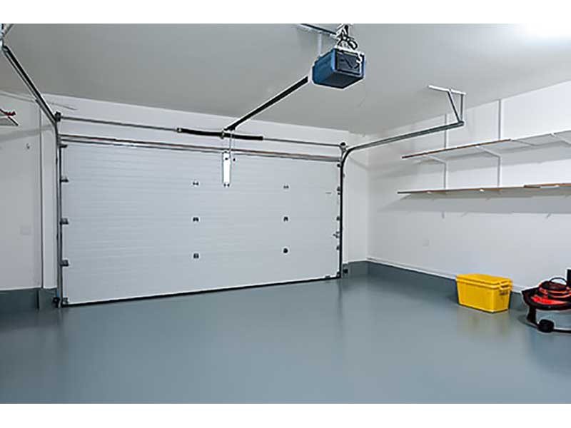 Automatic Garage Door Installation