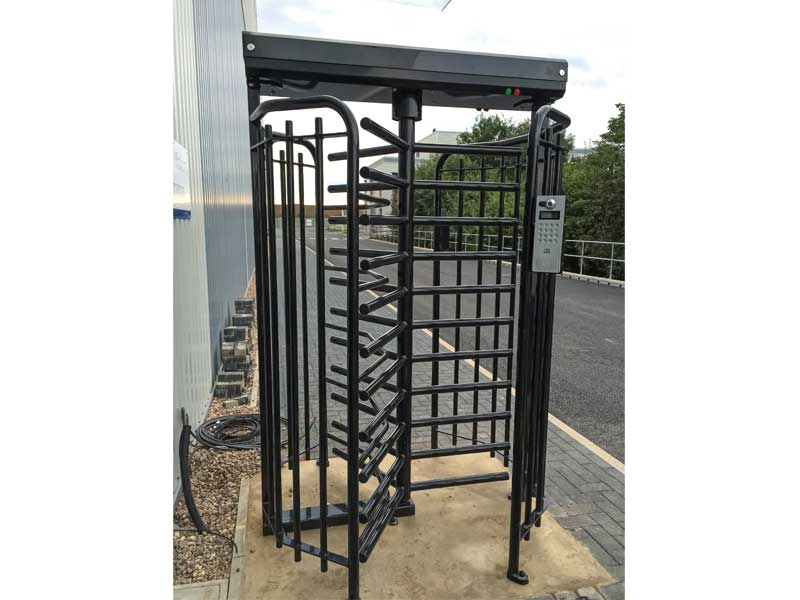 CG4000FH Turnstiles Single