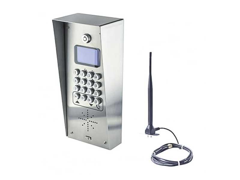 GSM intercom systems AES Multi GSM intercom
