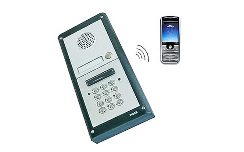 GSM Intercom Systems