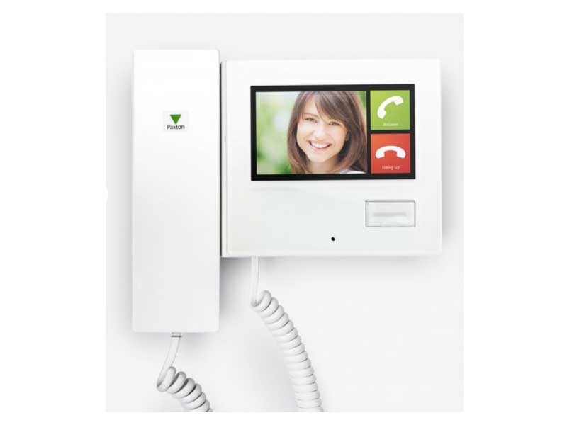 Net2 Entry Standard Monitor