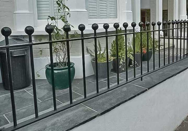 FENCING & RAILINGS