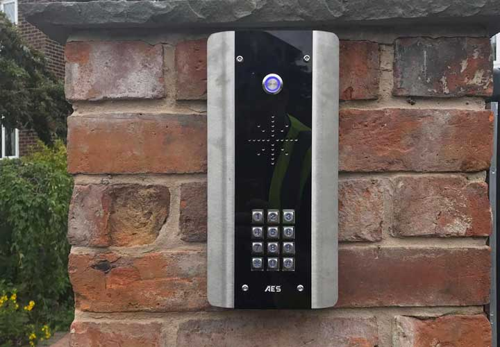 GATE AUTOMATION & ACCESS CONTROL