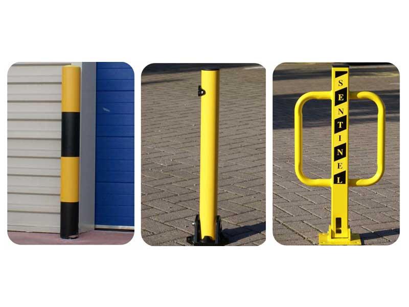 Security posts